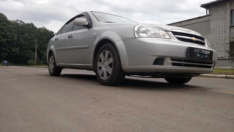 Chevrolet Lacetti 2007 р.в.
