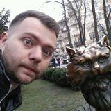 Віталій Дзюбинський