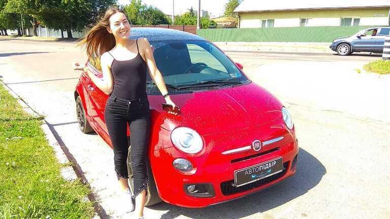 Fiat 500 Sport  AT 2015