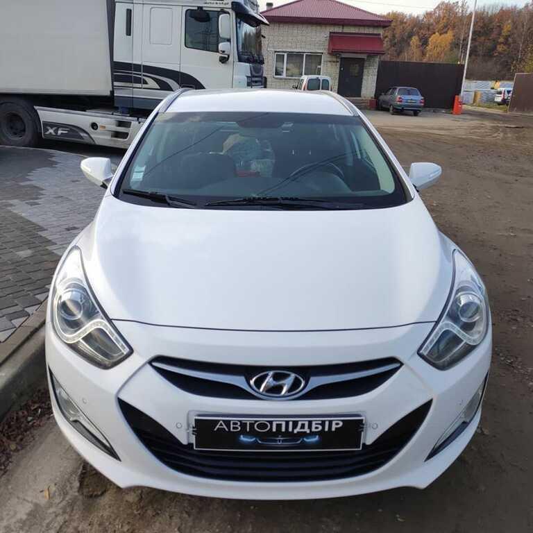 Hyundai I40d 1.7 2014
